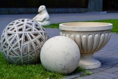 ландшафтная керамика