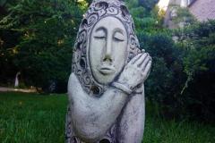 садовая фигурка
