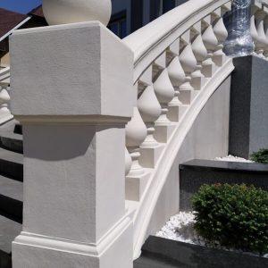 Балюстрада для лестниц