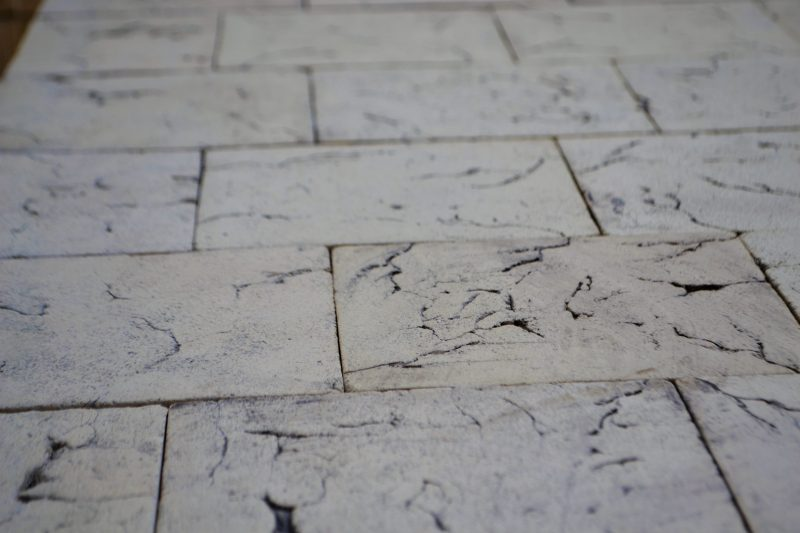 Плитка для каминов