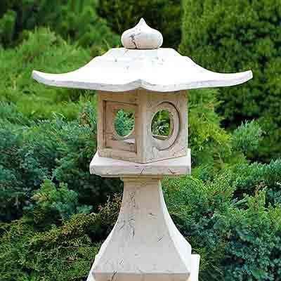 Японский фонарь (светильник)