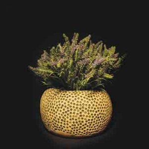 Горшок для цветов Морской №2
