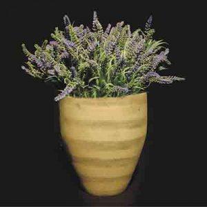 Горшок для цветов Лира