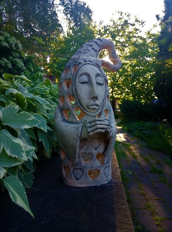 Скульптура авторская