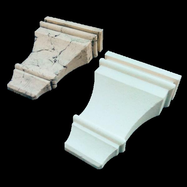 Архитектурный элемент Консоль №2