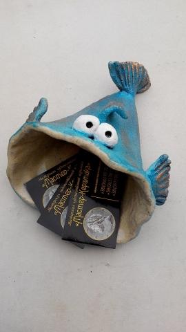 Сувенир рыба