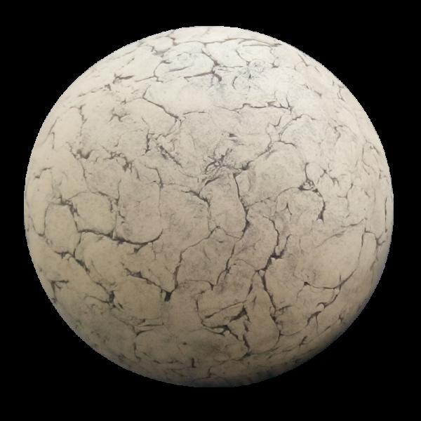 Сфера из шамота №3 10