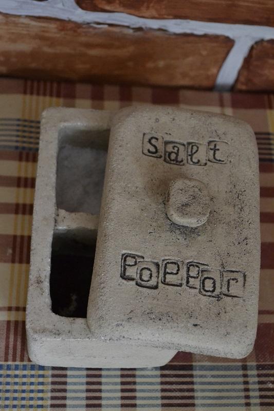 Ёмкость для соли/перца 10