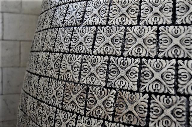Плитка для тандыра