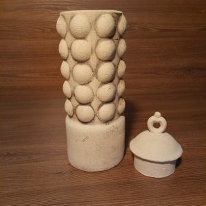 Керамическая ваза Урбан