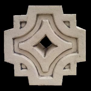 Декоративный элемент для Забора №1