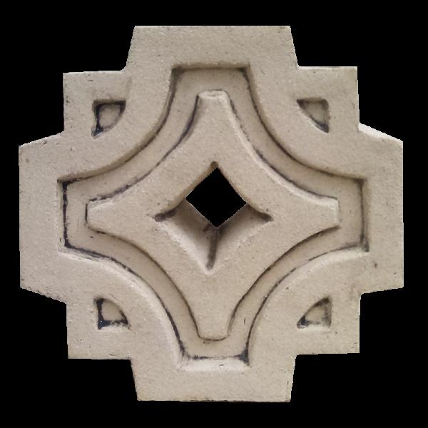 Декоративный элемент для Забора №1 10