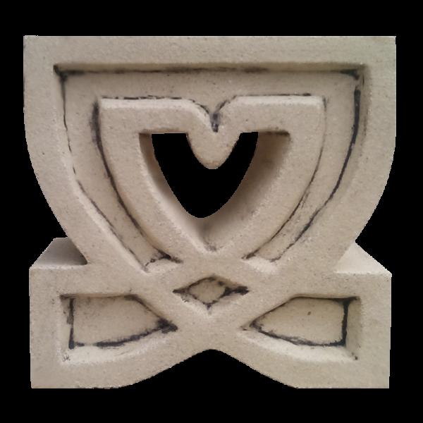 Декоративный элемент для Забора №2