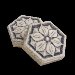 Плитка для камина 14