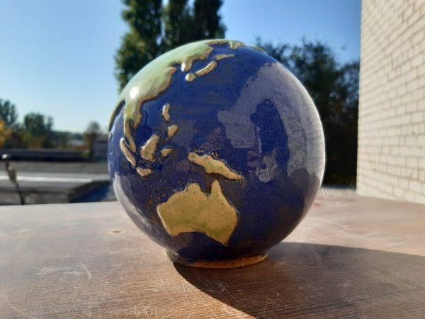 """Оригинальный подарок """"Глобус мира"""""""